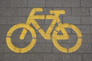 Trasy rowerowe w Ostródzie