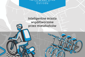The second research trip along the Ostróda bicycle routes